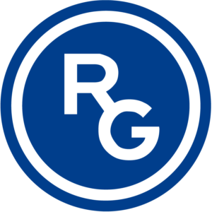 Logo of Gedeon Richter company